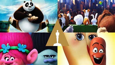 Oscar 2017 Nominees