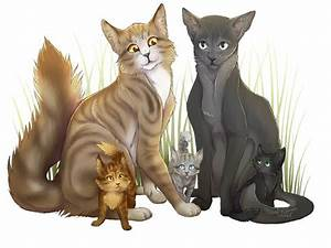 Cats La : 986 best warriors cats la guerre des clans images on pinterest warrior cats warriors and cat art ~ Orissabook.com Haus und Dekorationen