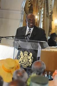 Twenty Bahamians Receive Queen's Birthday   Nassau ...