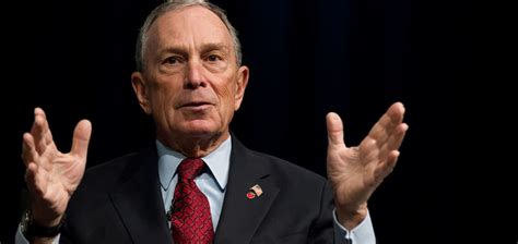 michael bloomberg celebrity net worth salary house car