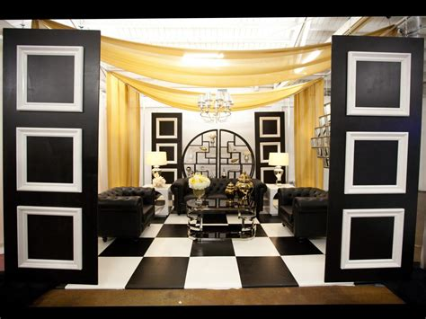 host  memorable awards show party diy network