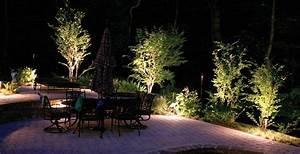 Landscape lighting rockland ny ? landscaping design