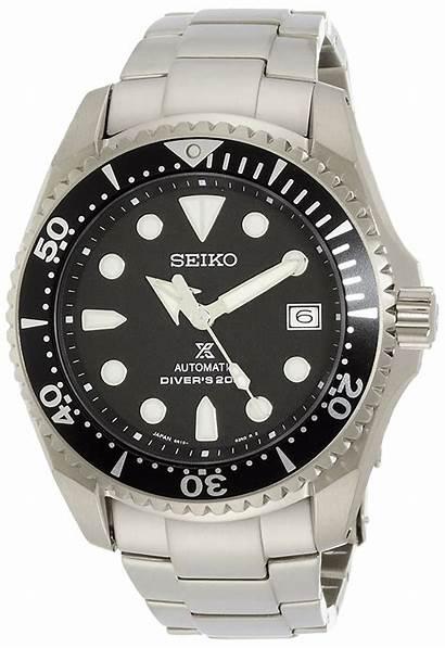 Seiko Shogun Sbdc029 Prospex Automatic Diver Watches