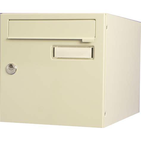 boite aux lettres interieur bo 238 te aux lettres normalis 233 e la poste 1 porte renz
