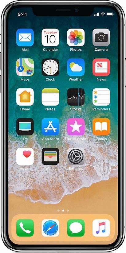 Iphone App Apps Swipe Switcher Switch Open