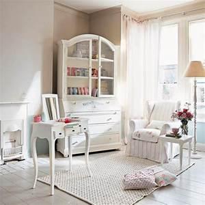 Schlafzimmer Vintage Style : 55 schlafzimmer ideen gestaltung im shabby chic look ~ Michelbontemps.com Haus und Dekorationen