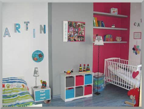 couleur chambre mixte faire chambre mixte forum décoration intérieure