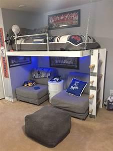 Best 25 ikea boys bedroom ideas on pinterest storage for Bedroom ideas for teenage guys 2