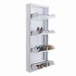 Range Chaussure Metal : range chaussures castorama ~ Teatrodelosmanantiales.com Idées de Décoration