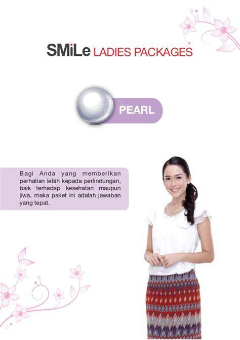 Masa Wanita Datang Bulan Asuransi Smile Ladies Sinarmas Msig Life