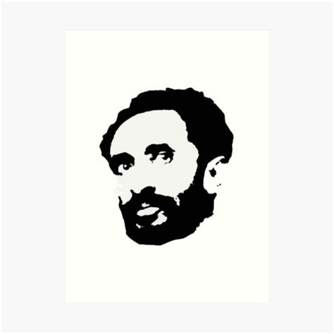 That is if you find enc that cover common area that of a ba chart, the enc would most likely will not cover the exactly same area as the ba chart. Haile Selassie Art Prints   Redbubble