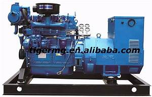 High Quality Durable Northern Lights 8kw Marine Generator