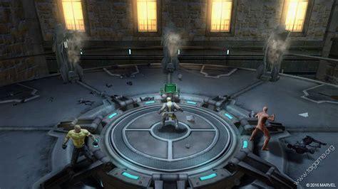 marvel ultimate alliance    full games
