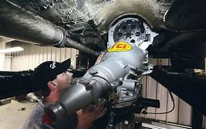 Video  Quick Tips For Installing A New Transmission