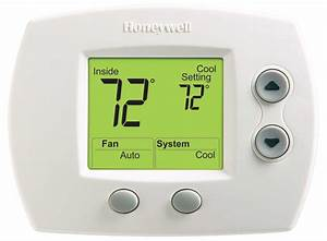 Thermostats  Conventional