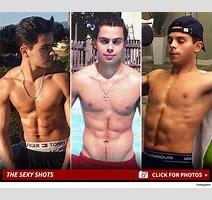 Shirtless Shots Of Jake T Austin To Satisfy Your Mcm Needs Tmz Com