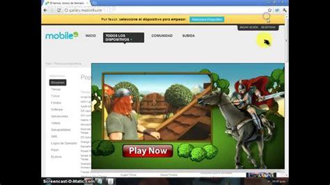 Hello pls, can my sony ericsson w960 puedes hacer las descargas de juegos y aplicaciones para usuarios del samsung chat. como descargar juegos para nokia 5200 - YouTube