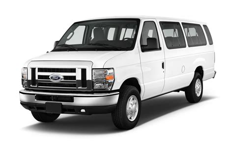 Ford E350 by 2014 Ford E 350 Reviews And Rating Motor Trend