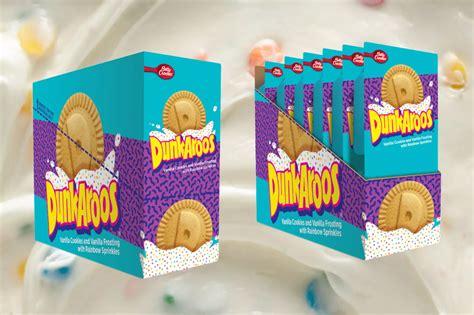 dunkaroos beloved childrens snack