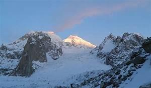 The Longest Non-polar Glaciers In The World