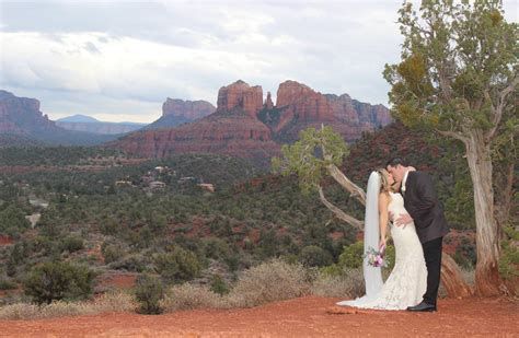 michelle  jason   married  lovers knoll sedona