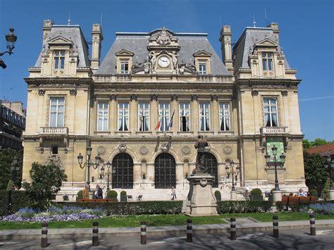 mairie de seine port neuilly sur seine wikidata
