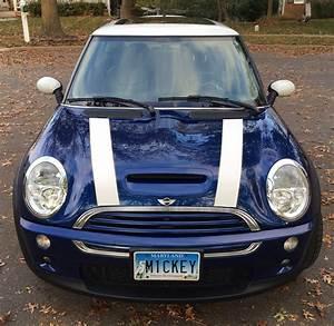Mini Cooper 2003 : fs 2003 mini cooper s 6spd with lots of upgrades 210hp north american motoring ~ Farleysfitness.com Idées de Décoration