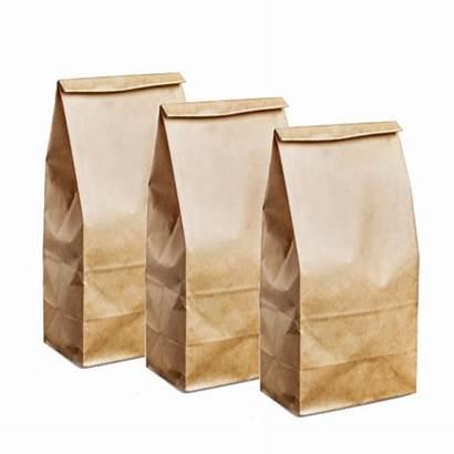 Bag Paper Plain Myxo