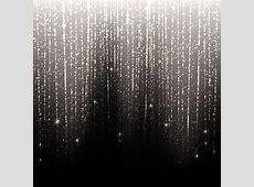 Silver Rain vector background Vector Background free