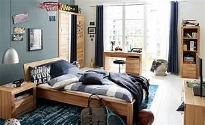 Ikea Jugendzimmer Möbel : schreibtisch oslo kernbuche kernbuche nachbildung ~ Michelbontemps.com Haus und Dekorationen