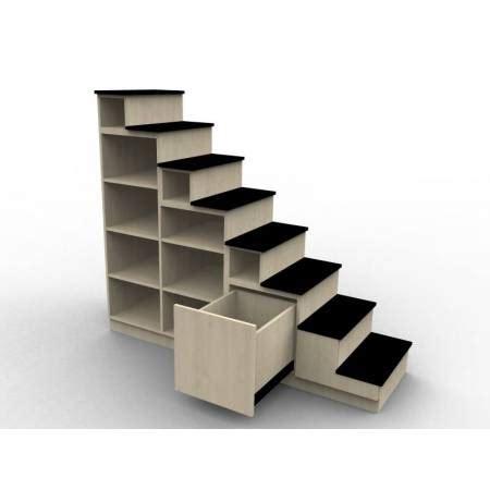 biblioth 232 que escalier pour mezzanine