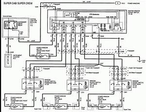 2000 Ford F 150 Radio Wire Diagram : 2000 ford f150 trailer wiring diagram trailer wiring diagram ~ A.2002-acura-tl-radio.info Haus und Dekorationen