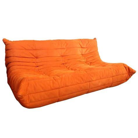roset sofa togo 1970s ligne roset quot togo quot sofa by michel ducaroy for ligne roset at 1stdibs