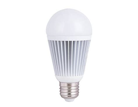 10w 12v led bulb cool white a19 small size 900 lumens