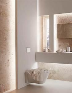 les 25 meilleures idees concernant eclairage de salle de With salle de bain design avec boite ronde à décorer