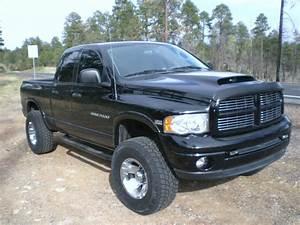 2003 Dodge Ram Pickup 2500 - Overview