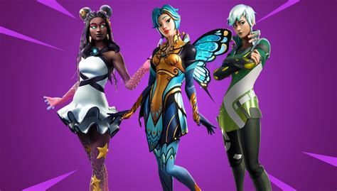Wie Teuer Ist Ein Neues Dach by All Unreleased Fortnite Cosmetics As Of June 30th 2019