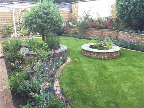 Bodicote Garden Design & Build, Banbury, Oxfordshire