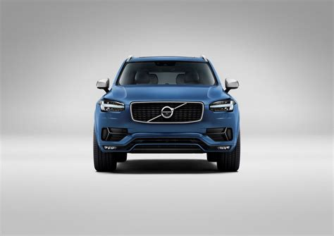 volvo xc  design picture  car review