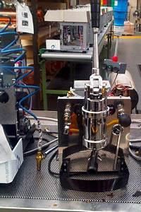Machine À Café À Piston : londinium espresso are developing a new lever piston espresso machine i 39 m intrigued very ~ Melissatoandfro.com Idées de Décoration