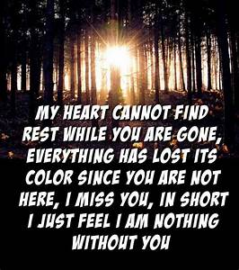 12 Heart Melting Missing you Quotes for Her ...