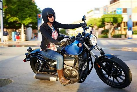 Yamaha Star Bolt R 2015 The Best Cruiser Motorcycle