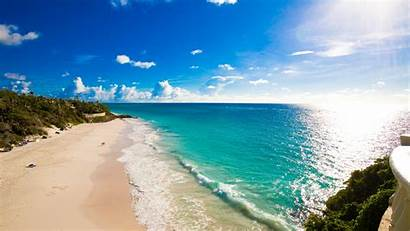4k Beach Nature Tropical Landscape