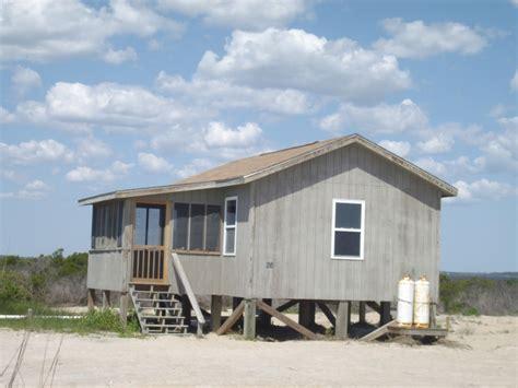 cabins davis nc ferry cape lookout cabins cs