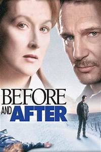 Before And After Movie Review  1996