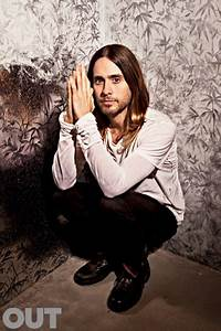 Agenda Form Dealing In Dallas Jared Leto On Playing A Transgender