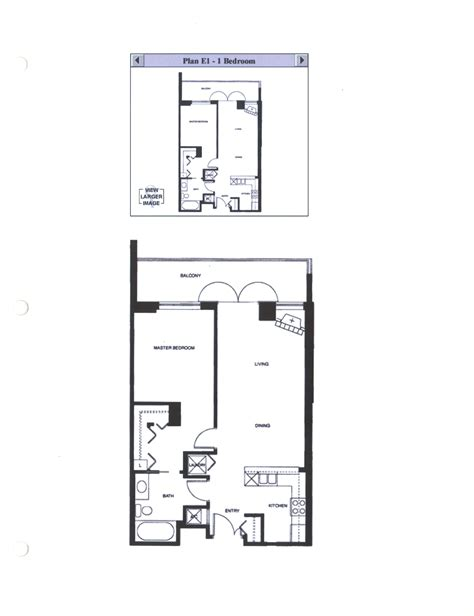 1 house plans 1 bedroom mobile homes floor plans home plan luxamcc