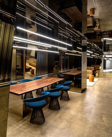 modern office design concept  studio oa modern office