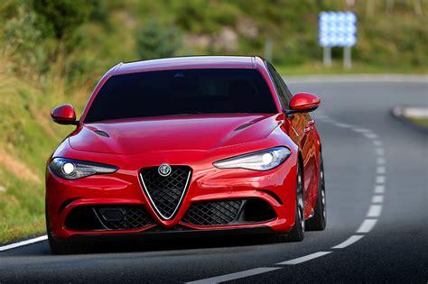 2018 Alfa Romeo Giulia Quadrifoglio Egmcartech