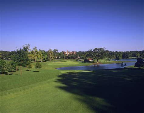 east lake golf club rees jones  golf  design